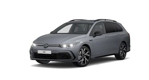 Volkswagen Golf Variant 2.0 TDI Golf VIII R-Line     IQ