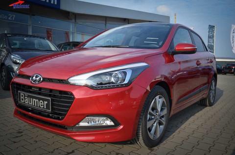 Hyundai i20 1.0 T-GDI YES Plus