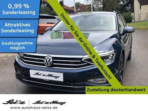 Volkswagen Passat Variant 2.0 TSI Business IQ LIGHT