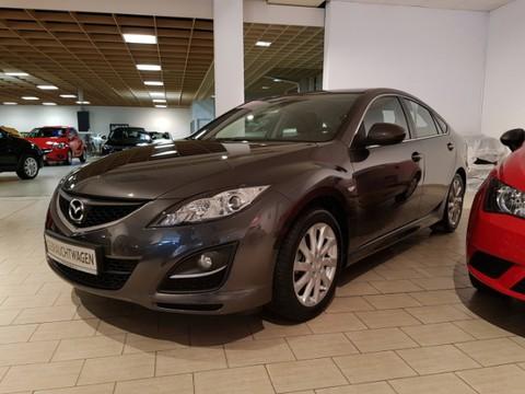 Mazda 6 Active MF LENKRAD