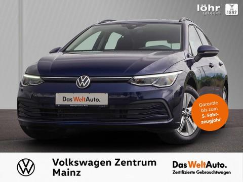 Volkswagen Golf Variant 2.0 TDI VIII Life WW