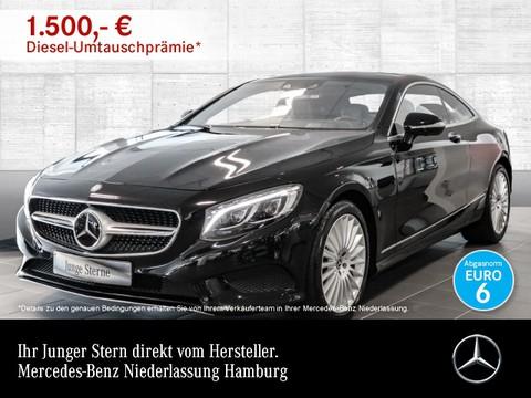 Mercedes S 500 Cp