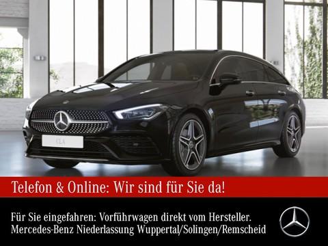 Mercedes-Benz CLA 200 AMG °