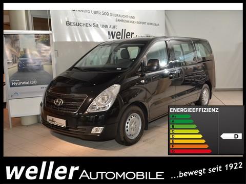 Hyundai H-1 2.5 CRDI TRAVEL 170PS Trend