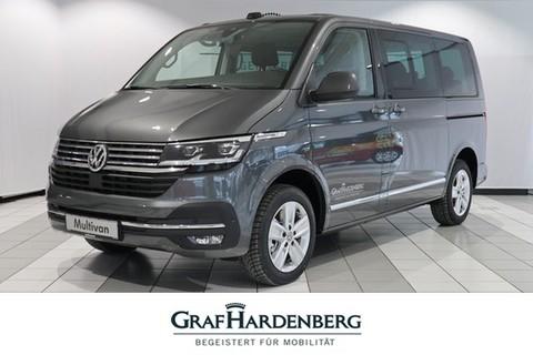 Volkswagen Multivan 2.0 l TDI 6 1 Comfortline
