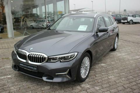 BMW 320 dA Luxury LIVE HiFi