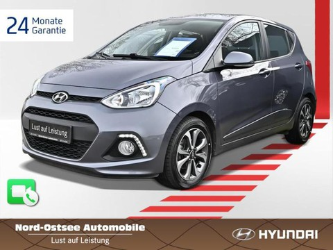 Hyundai i10 1.2 YES Gold