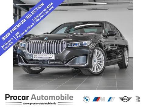 BMW 730 d xDrive Innovation Sport Lea 675 Euro