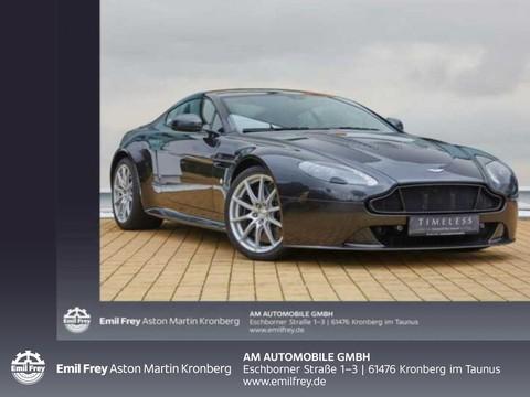 Aston Martin V12 Vantage S Sportshift