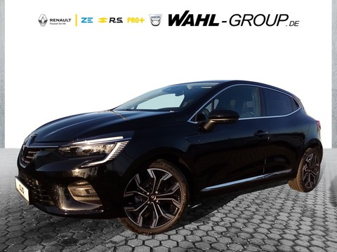 Renault Clio INTENS TCe 90 Fahrerairbag Seitenairbag