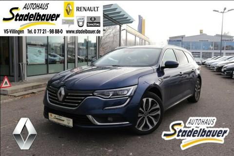 Renault Talisman Grandtour Limited Tce 160 Automatik