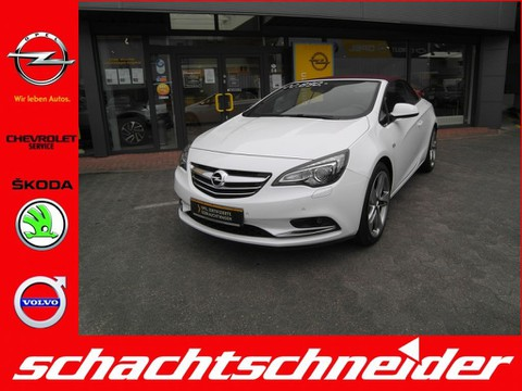 Opel Cascada 1.4 Turbo Innovation 20Zoll PDCv h CD600