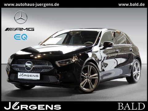 Mercedes-Benz A 250 19