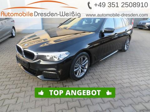 BMW 525 d M Sport Prof HiFi