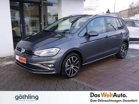 Volkswagen Golf Sportsvan 1.5 TSI JOIN Scheinw