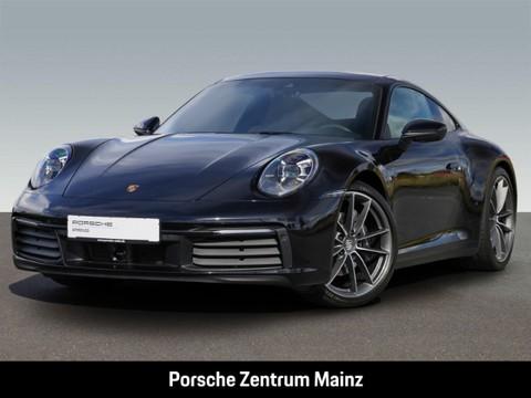 Porsche 992 911 Carrera 4 Liftsystem