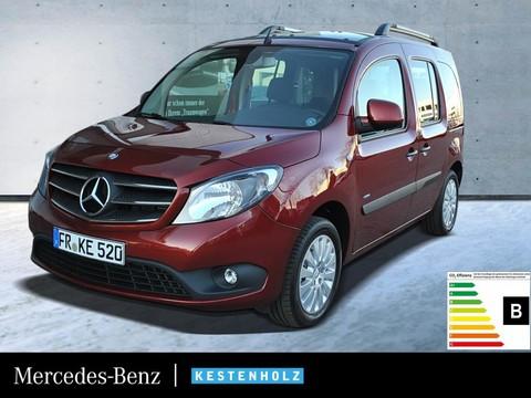 Mercedes Citan 111 Tourer Edition