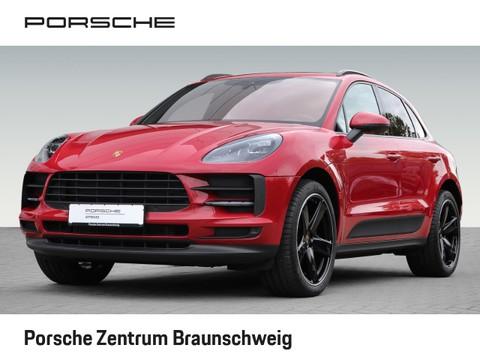 Porsche Macan 21-Zoll