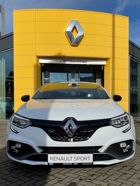 Renault Megane TCe 300 GPF R S TROPHY