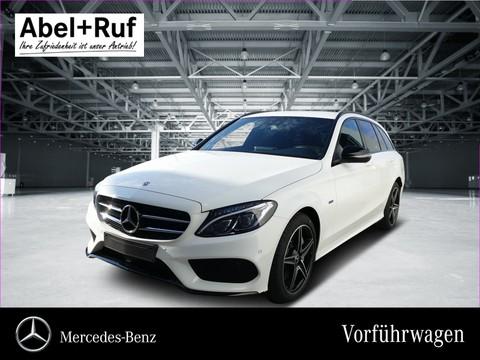 Mercedes-Benz C 350 e T-AMG--Night 66 TE