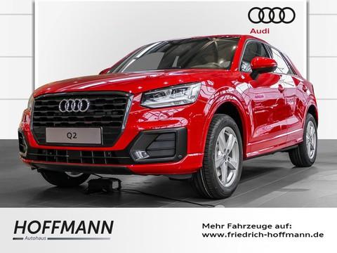 Audi Q2 sport 30TDI