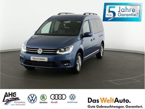 Volkswagen Caddy 1.4 TSI Maxi Kombi Comfortline