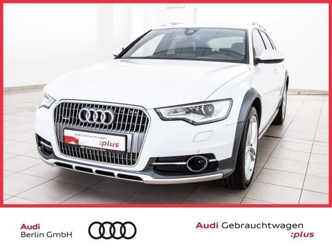 Audi A6 Allroad 3.0 TDI qu