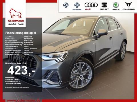 Audi Q3 1.5 TFSI SLINE 150PS SIT