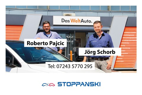 Volkswagen Passat Variant 2.0 TDI Business A