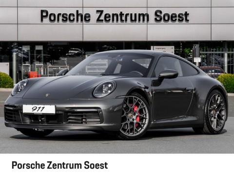 Porsche 992 911 Carrera 4S SURROUND VIEW