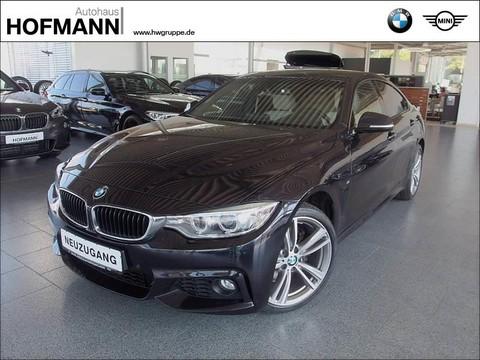 BMW 430 D xDrive Gran Coupe M Sportpaket