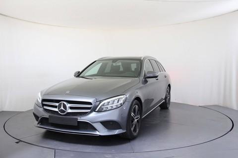 Mercedes-Benz C 220 2.0 d T 143kW Automatik