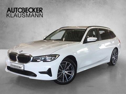 BMW 318 i ADVANTAGE AUTOMATIK LEDPDC