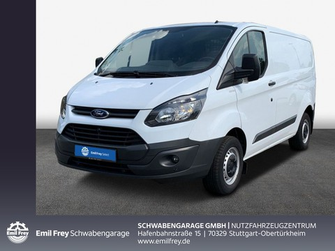 Ford Transit Custom 290 L1 LKW Basis