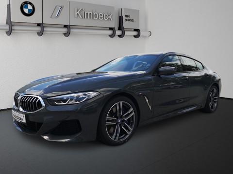 BMW 840 i M SPORT Multifunktionssitze