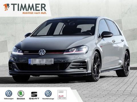 Volkswagen Golf 2.0 VII GTI TCR L