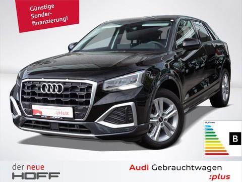 Audi Q2 35 TFSI advanced