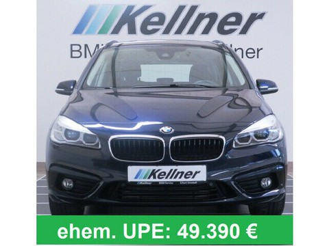 BMW 220 Gran Tourer d
