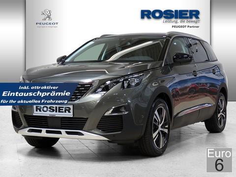 Peugeot 5008 1.6 Allure 120