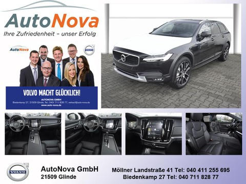 Volvo V90 Cross Country PRO T5 AWD 21