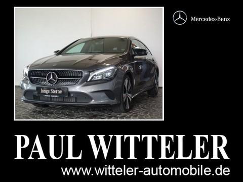 Mercedes-Benz CLA 180 Shooting Brake Urban