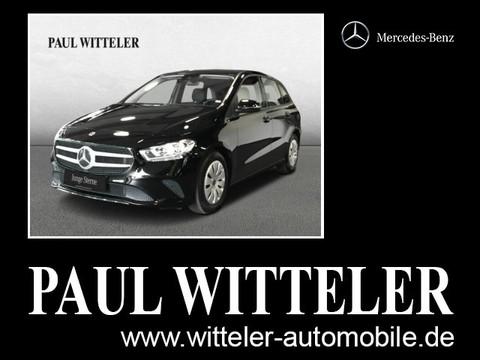 Mercedes-Benz B 160 undefined