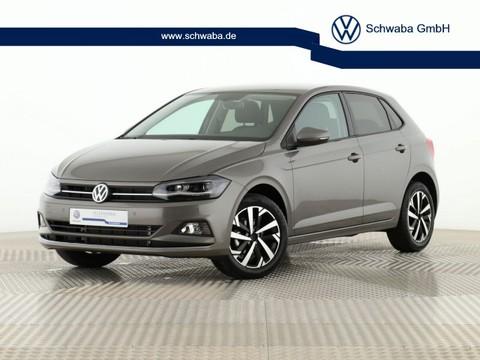 Volkswagen Polo 1.0 TSI Highline OPF APP