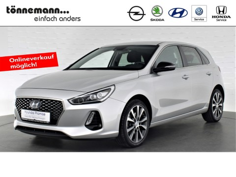 Hyundai i30 T INTRO PLUS-PAKET