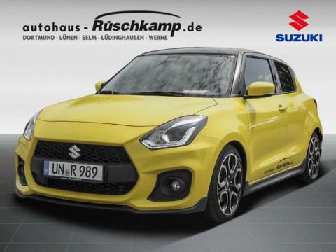 Suzuki Swift SPORT Tieferlegung el SP