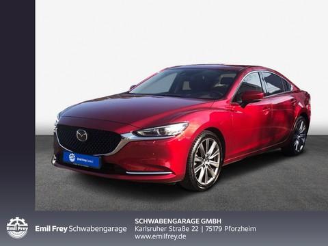 Mazda 6 194 Drive i-ELOOP Sports-Line