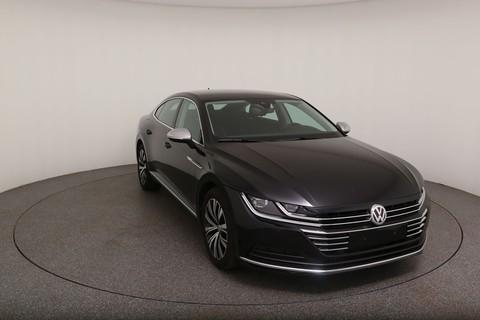 Volkswagen Arteon 2.0 TDI Elegance 110kW