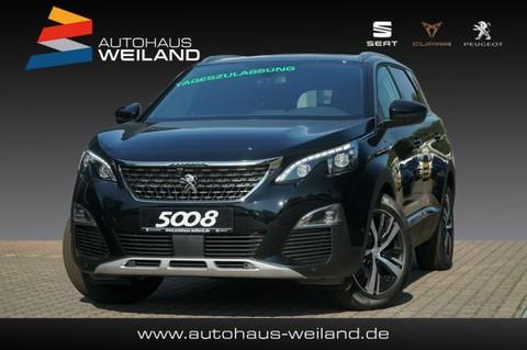 Peugeot 5008 130 Stop & Start Allure (M)