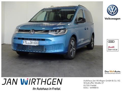 Volkswagen Caddy 2.0 TDI Life Move