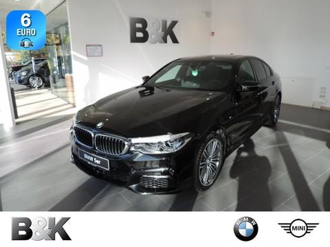 BMW 540 i xDrive Limousine Leasing mtl 699 - o Anz